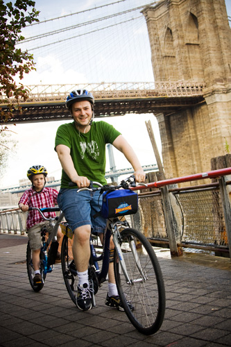 Brooklynbridgebike