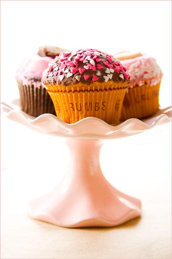 Cupcakecrumbs