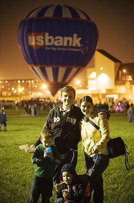 Ourfamilyballons
